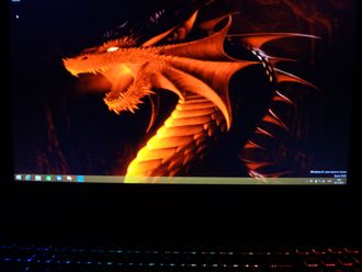 MSI GT72 2QE Dragon Pro Edition