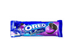 Печенье Oreo Ice Cream Bluberry 29,4г