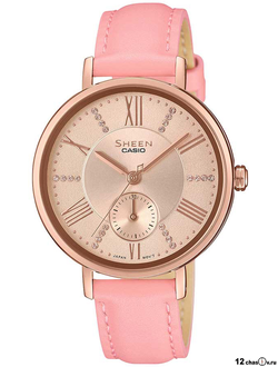 Часы Casio Sheen SHE-3066PGL-4AUEF