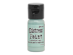 Tim Holtz Distress® Flip Top Paint Speckled Egg 1oz