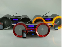 Бумбокс mp3 NNS NS-52TT