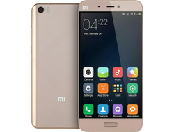 Xiaomi Mi5 3/64Gb Gold (Global) (rfb)