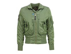Alpha Industries Куртка Пилота  Prop Sage Green