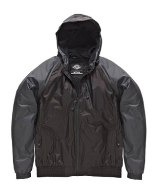 Куртка DICKIES Fraser, Charcoal Grey