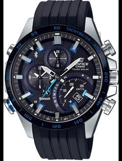 Наручные часы Casio Edifice. Оригиналы. Выгодные цены – купить в ... 8d830ea61a9