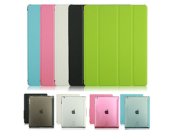 Чехол Apple Smart Cover для iPad 2 / 3 / 4