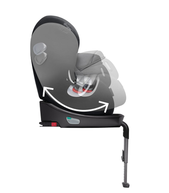 Cybex sirona plus Autumn Gold