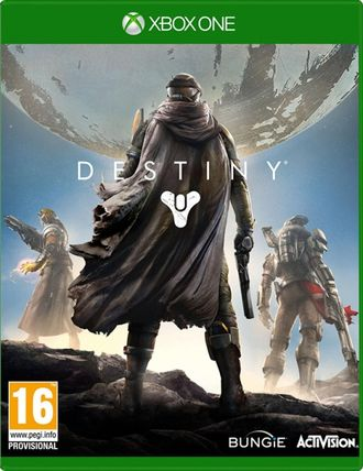Игра для xbox one Destiny