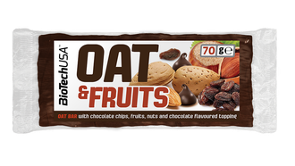 OAT & FRUITS