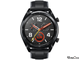 Умные часы Huawei Watch GT Sport black