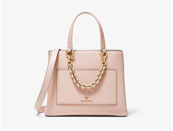 Сумка MICHAEL KORS CECE SMALL розовая