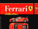 "Журналы ""Ferrari collection"" (Феррари коллекшн)"