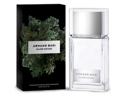 ARMAND BASI SILVER NATURE в дьюти фри