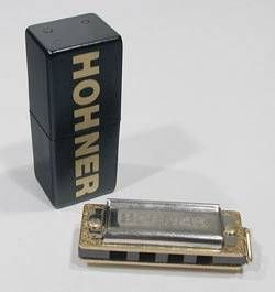 Hohner M915058M Little Lady