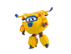 Super Wings Трансформер Донни, 12 см, YW710220