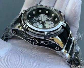 Часы Invicta Bolt Zeus 28160