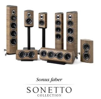 Sonetto Collection