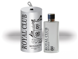 Royal Club Monarch pour homme