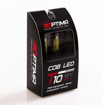 Optima Premium C5W Festoon 36mm COB 1,5W