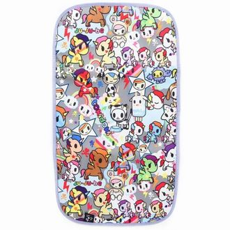 Коврик Ju Ju Be Changing Pad tokidoki unikiki