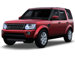 Land Rover DISCOVERY IV (2009-2017)