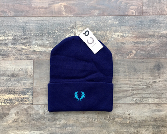 Шапка Fred Perry