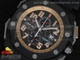 Royal Oak Offshore Arnold Schwarzenegger The Legacy