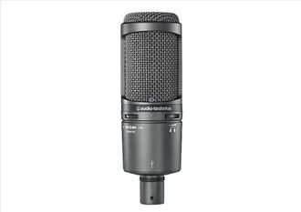 Фото AUDIO-TECHNICA 2020 USB+