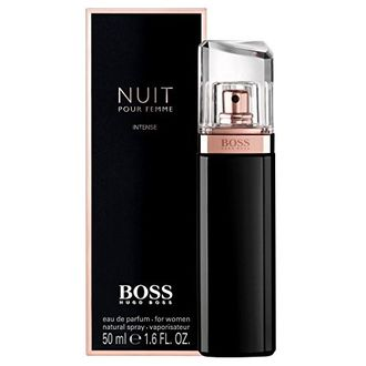 №105 - Boss Nuit - Hugo Boss