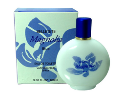 Magnolia Blue for women