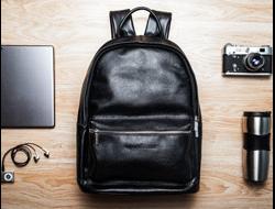 0aed344acb2e Купить кожаный рюкзак IGERMANN в интернет-магазине