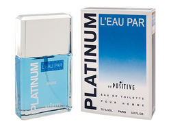 Platinum L'eau Par eau de toilette for men