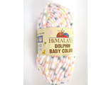 DOLPHIN BABY COLORS (80412)