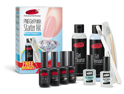 PNB Gel Polish Starter Kit Basic