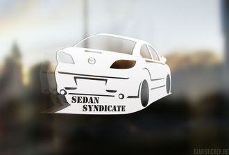 Mazda Sedan Syndicate