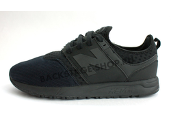 Кроссовки New Balance 247 Sport All Black