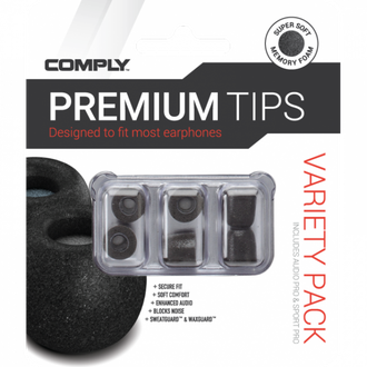 Comply SmartCore Audio Pro