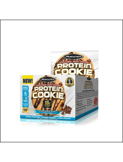 Protein cookie Muscle Tech 92g