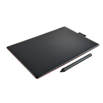 Графический планшет Wacom (CTL-672-N) One by Wacom 2 Medium