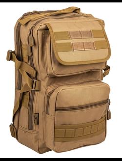 Тактический рюкзак Mr. Martin 5026 Хаки (Khaki)