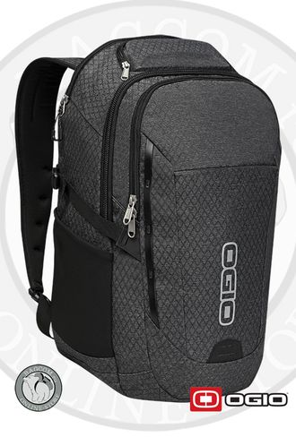 Ogio Summit Pack Graphite