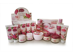Arsy Cosmetics - Natural Rose