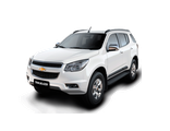 CHEVROLET Trailblazer с 2013