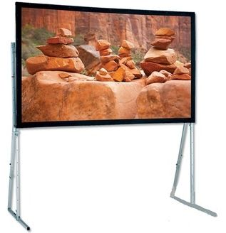 "Экран Ultimate Folding Screen NTSC (3:4) 508/200"" 307*414 CRS"