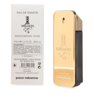 "Paco Rabanne ""1 Million"" (ОАЭ) 100 ml тестер"