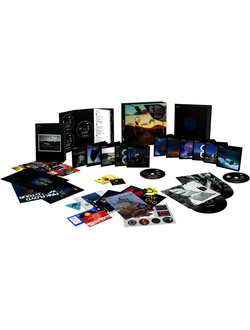 Pink Floyd The Later Years 1987-2019 BOX SET DELUXE
