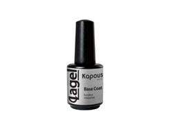 Kapous Porofessional LAGEL Base Coat Базовое покрытие, 15 мл