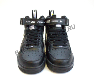 Кроссовки Nike Air Force 1 Mid 07 PRM JDI
