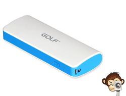Power Bank Golf 10000 mAh GF-027