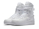 Nike special field air force 1 белые/кожа (36-45) Арт. N010F